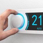 Raumthermostat digital - Celsius